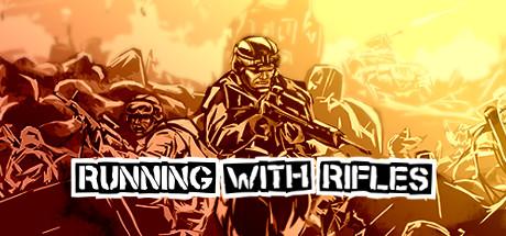 小兵带步枪/小兵步枪(RUNNING WITH RIFLES)【 v1.83】