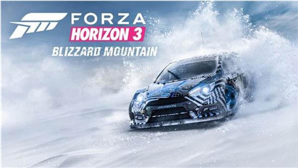 极限竞速:地平线3 Forza Horizon3【补】