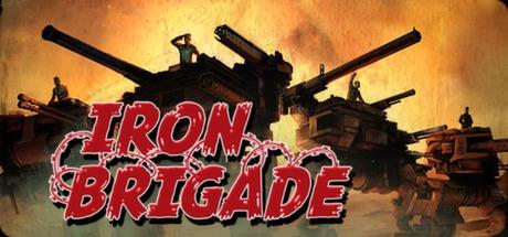 铁旅(Iron Brigade)【 Build20150925】