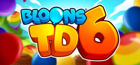 气球塔防6/猴子塔防6(Bloons TD 6)【 新版v24】