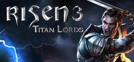 崛起3:泰坦之王增强版(Risen 3 - Titan Lords)【完全版】
