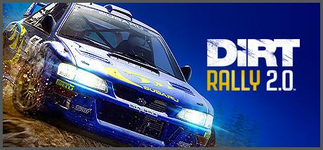 尘埃拉力赛2.0(DiRT Rally 2.0)【 新版v1.17.0】