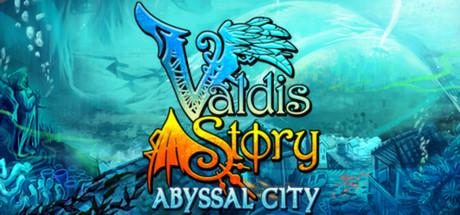 瓦尔迪斯传说:深渊之城(Valdis Story: Abyssal City)【 v1.0.0.21】