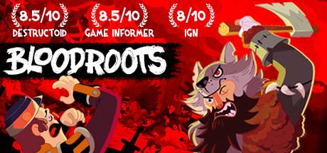 血根/嗜血本性(Bloodroots)【 v20210313】