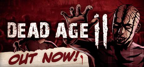尸变纪元2/丧尸纪元2(Dead Age 2)【新版正式版】