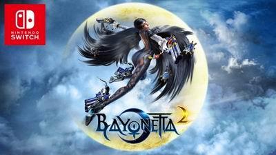 猎天使魔女2 (Bayonetta 2)【新模拟器集成v1.21.3模拟器】