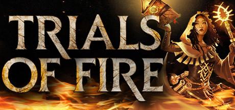 火焰审判(Trials of Fire)【 v0.880】