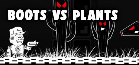 靴子对植物(BOOTS VS PLANTS)【 v1.2.0_v14.03.2021】
