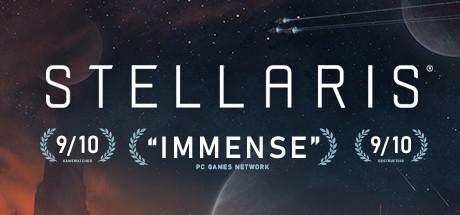 群星 Stellaris【v3.0.1 集成DLCs】单机.局域网联机