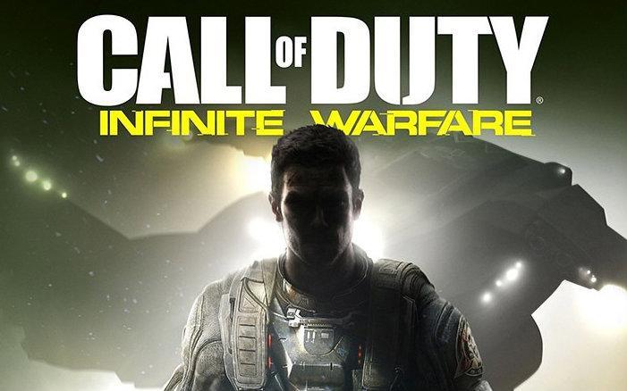 使命召唤13:无限战争/COD13(Call of Duty: Infinite Warfare)【 新版v6.5.1233116(4号升级档)】