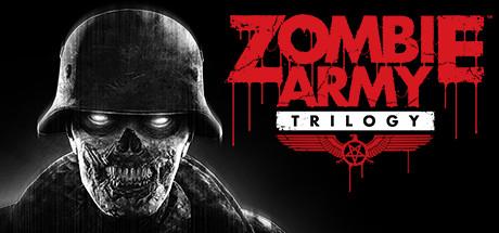 僵尸部队三部曲合集 (Zombie Army Trilogy)【v1.8.20.01】