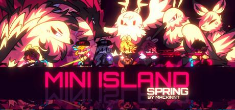 迷你岛:春季