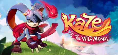 风与狂野面具(Kaze and the Wild Masks)【 v2.0.2】