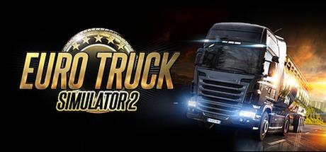 欧洲卡车模拟2 (Euro Truck Simulator 2)【新版v1.40.1.0】