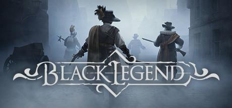 黑色传奇/黑暗传说 (Black Legend)【v0.1.753】