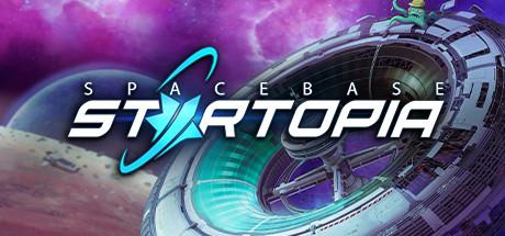 星际乐土太空基地(Spacebase Startopia)【 v1.1.1】