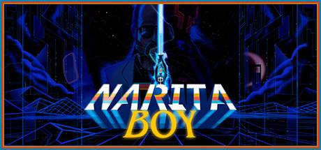 成田男孩【Narita Boy】游戏介绍 攻略