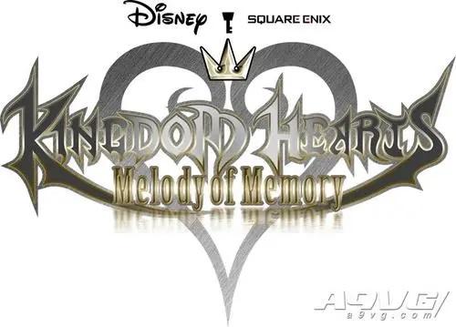 王国之心:记忆旋律(KINGDOM HEARTS Melody of Memory)单机.同屏多人