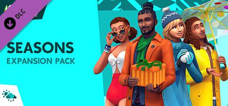 模拟人生4绅士版/The Sims 4