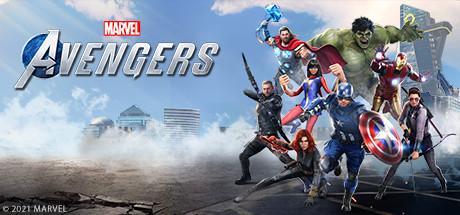 漫威复仇者联盟  Marvel's Avengers 【v1.3_build13.38】