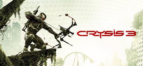 孤岛危机3  Crysis 3【v1.2.1.1000 】