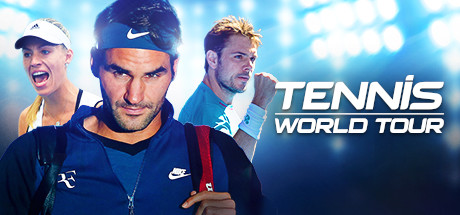 网球世界巡回赛 Tennis World Tour 【 v1.14】