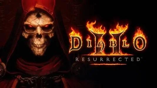 暗黑破坏神2重制版  Diablo II Remasterd 单机.局域网联机