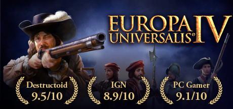 欧陆风云4【新版v1.30.6.0】Europa Universalis IV 单机.网络联机