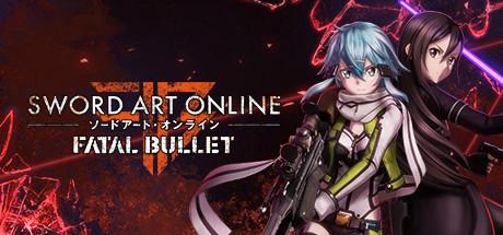 刀剑神域:夺命凶弹/Sword Art Online: Fatal Bullet 【v1.7.0】