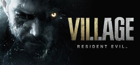 生化危机8:村庄/Resident Evil Village